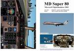 FS2002                   Manual/Checklist -- MD Super 80.