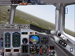 MD90                   panel for FS98
