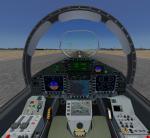 FSX/P3D Eurofighter Typhoon Version2.0