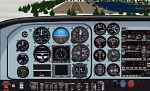 Pilatus                   PC-6 Turbo Porter Panel