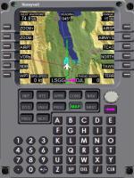 FSX/P3D FMC Gauge V1.1