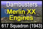 FS2002                   Merlin Powered Dambuster Lancaster