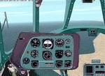 FS                   2002 Mil Mi-8 panel