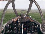CFS/FS2k             - panels MiG - 15