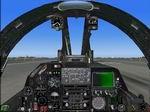 FS2004                   Dassault Mirage III-E.
