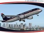 Project Airbus A320-214 US Airways