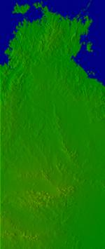30m Australia mesh Northern Territory V2