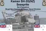 FS2004                   RNZAF/NAVY SH-2G(NZ) Seasprite No.6 Squadron Textures Only
