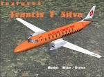 FS                   2004 Fairchild SA 227AC Metro III New Zealand Community Trust                   Ambulance - Orange Livery (fictional)