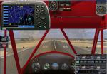 FSX Piper J3 Cub Modern Navigation Package