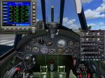 P3Dv3,v4 Vought Corsair F4U-5 and NF navpanelfix