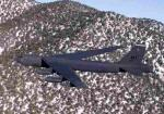 FS2004 Low Altitude Flight Plan for Alaska
