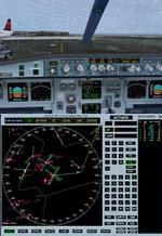 FSX/P3D Project Airbus A319 FD-FMC Revision Package