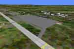 FS98                   Scenery UOOO Norilsk Airport