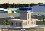 Azadi Airport OIIA, Iran