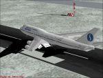 FS2000                   Boeing 747-329SCD Sabena (OO-SGC)