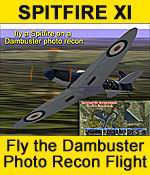 FS2002                   Spitfire PR XI