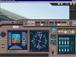FS2000                     PANEL- DreamFleet 2000 Cessna 172P