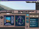 FS2000                     PANEL- DreamFleet 2000 Cessna 172P