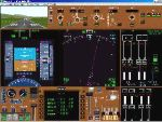 FS2000                   PS747-IFR Style Panel