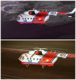 Mil Mi-14  Polish Air Force package
