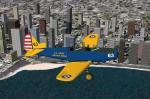Fs2004 Fairchild PT-19 US Army Air Corp
