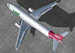 FS2004                   Airbus A320-200 Air Via