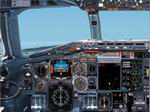 FS2002                   Aircraft and Panel: DC-9-32 INTER Regional of Mozambique