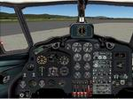 FSX/FS2004                   deHavilland DH114-2B DH114-2D Heron Package