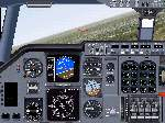 Panel                   for FS2K Boeing 747-200