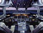 FS2000                   / 2002 Boeing 717 3D Flight Deck