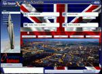 British Theme Splashscreen