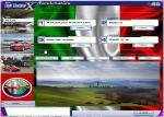 FSX Alfa Romeo Splashscreen