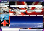 FSX Concorde Splashscreen
