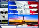 French Theme Splashcreen