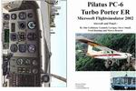 Manual/Checklist -- Pilatus PC-6 Turbo Porter