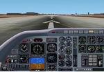 FS2002                     Pro Pilatus Visage Concept Aircraft