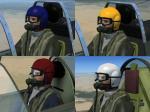 Pilot Pack 1- Modern Pilots V1.0 for A2A WoP2 aircraft.