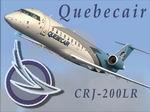 "FS2004/2002                   CRJ-200LR ""Quebecair""."