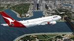 FS2004                   Airbus A300-600R v.3 Qantas.