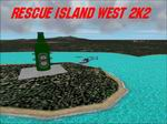 Rescue                   Island West