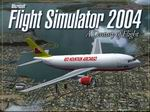 FS2004                     Airbus Splashscreen Collection 2