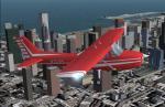FS2002/2004 Cessna Skyhawk Textures
