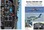 Manual/Checklist Robin DR400-180.