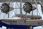 FS2000                   Sikorsky S-38 biplane amphibian.