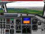 Saab                   340B First Officer Panel V2.0