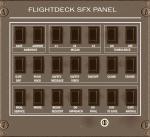 FDSFX panel for Prepar3D v4