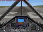 FSX                   Updated SR-71A Blackbird