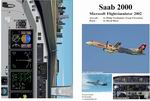 FS2002                   Manual/Checklist -- Saab 2000