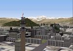 THE                   CITY OF SANTIAGO, CHILE FOR FS2000